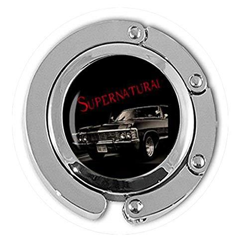 asd Supernatural Impala Supernatural Road so far Dean Winchester Auto Sam Bügel Literary Jewelry