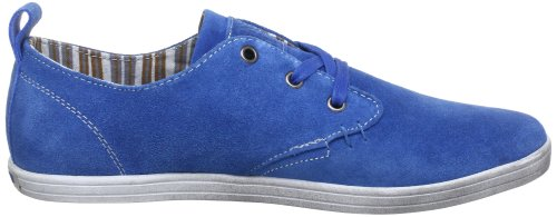 Homeboy Ramos Lo 60080003-41 Herren Sneaker Blau (Royal Blue)