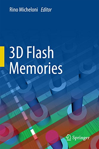 3D Flash Memories (English Edition) eBook: Rino Micheloni: Amazon ...