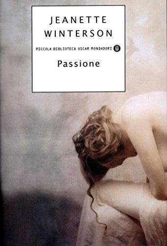 JEANETTE WINTERSON: PASSIONE