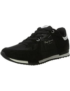 Pepe Jeans Herren Tinker Bold 17 Sneaker