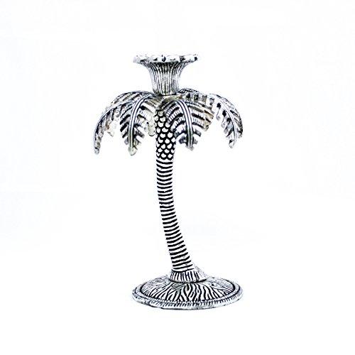 Diwali Festival Special: Der Heiligen Mart Kerze stehen Palm Baum
