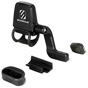 Scosche Rhythm, Bluetooth Fahrrad Kadenzsensor