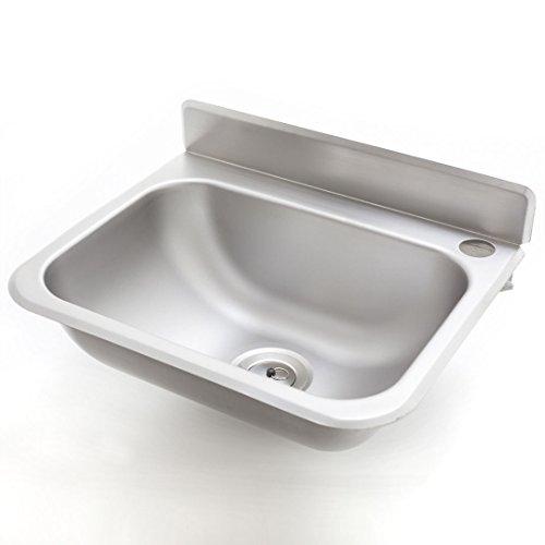 Handwaschbecken, kleine Ausführung - 38x20x33 cm