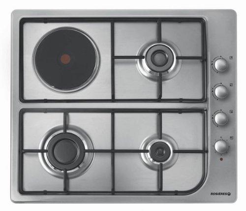 rosieres-rtl-631-se-in-plaque-de-cuisson-mixte-electrique-et-gaz-integrable-585-cm-inox