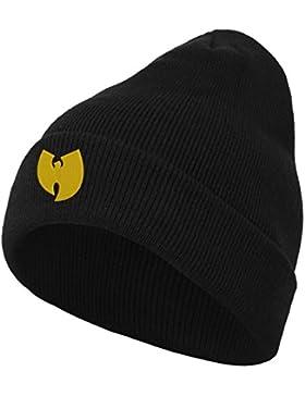 Wu Wear Logo Beanie Mütze