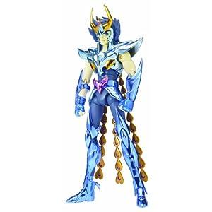 Bandai 45824T2 – Figura con Armadura transformable, 15 cm