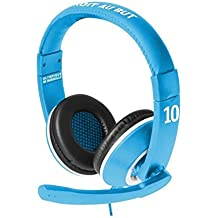 Subsonic casque gaming pour PS4 & XBOX ONE - licence officielle OM- olympique de marseille