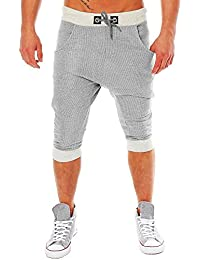 Redbridge by cipo baxx pour homme & m4808 pantacourt short de jogging