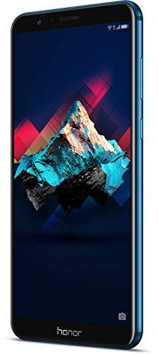 Honor 7X   Smartphone Android 7.0 (pantalla infinita 5 93