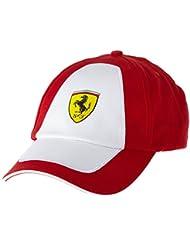 Gorra Puma Scuderia Ferrari
