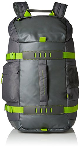 HP Odyssey Backpack for 15.6 inch Laptop  Grey/Green