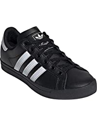 hot sales 45c91 7ec1e adidas Coast Star J Negro EE9699 Sneaker pour Femme
