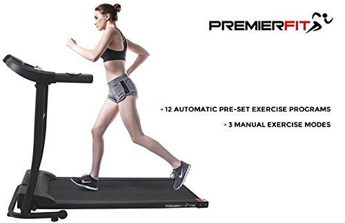 Premierfit T100 – Treadmills