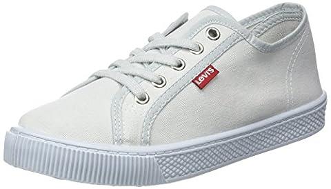 Levi's Damen Malibu Sneakers, Grau (Smog), 37 EU