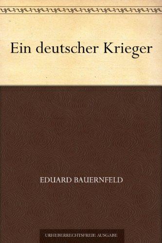 Ein deutscher Krieger