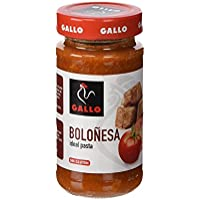 Gallo Salsa Boloñesa - 260 g
