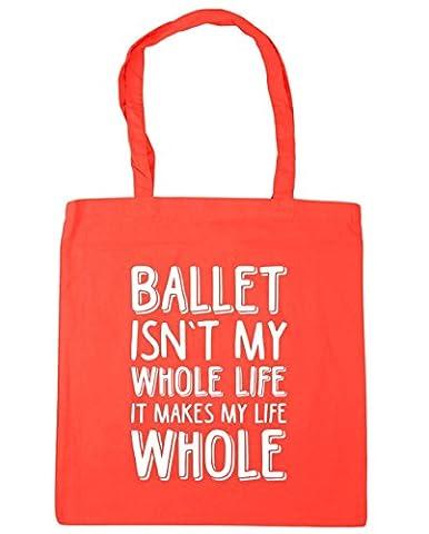 hippowarehouse Ballet n