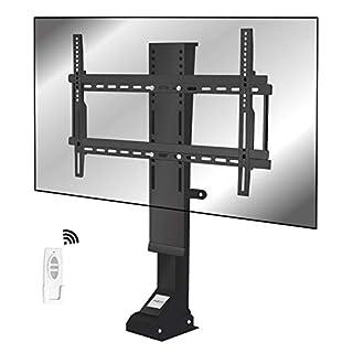 I-NOVA Support TV motorisé Ascenseur pour téléviseur 32