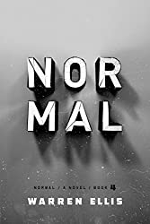 Normal: Book 4 (Kindle Single)