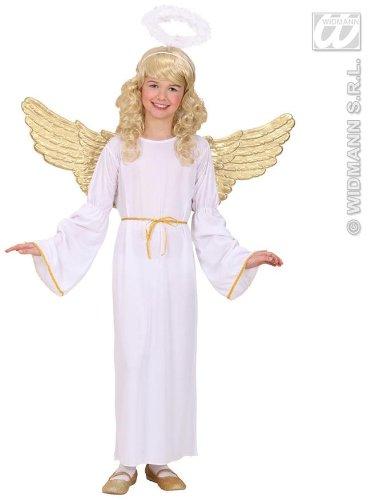 Angel-enfants-Costume-de-dguisement