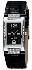 Esprit Damenarmbanduhr pretty juliet black 4441214