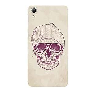 BlueAdda Back Cover for HTC Desire 826