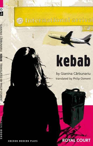 Kebab (Oberon Modern Plays)