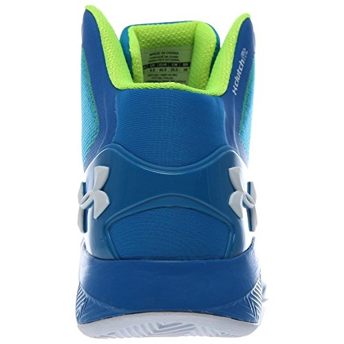 Under Armour Pour des hommes ClutchFit Drive II Basketball Shoes Snorkel-481