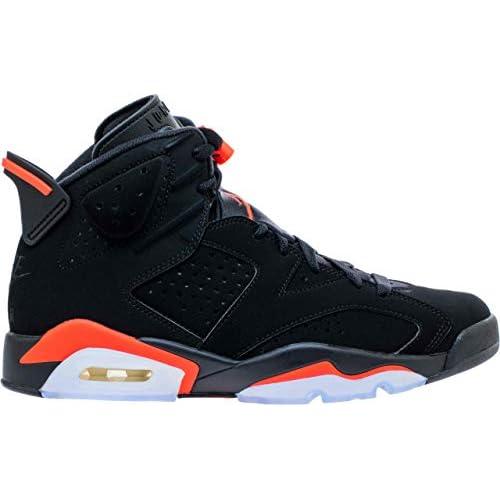 41N RRpeLTL. SS500  - Jordan Men's 6 Retro Fitness Shoes