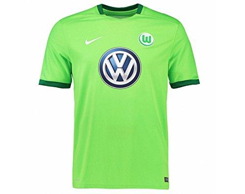 Wolfsburg trikot gebraucht kaufen nur 2 st bis 65 - Tischlerei schone wolfsburg ...