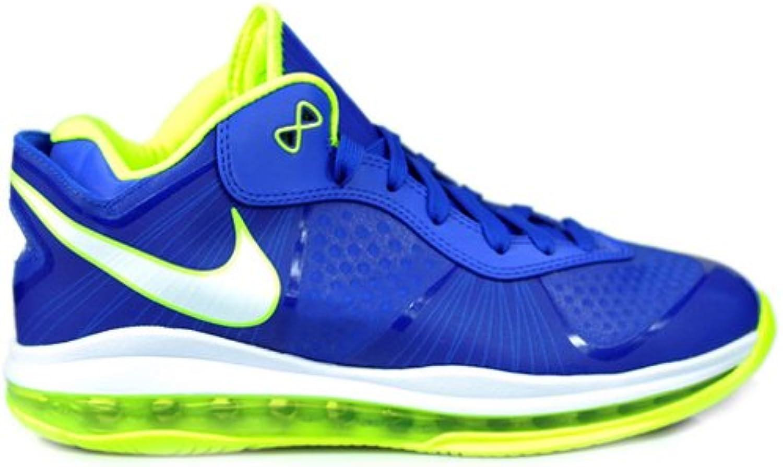 Nike Lebron 8 V/2 Low 'Sprite' - 456849-401 - - - B0056IWKPO Parent 4d71d8