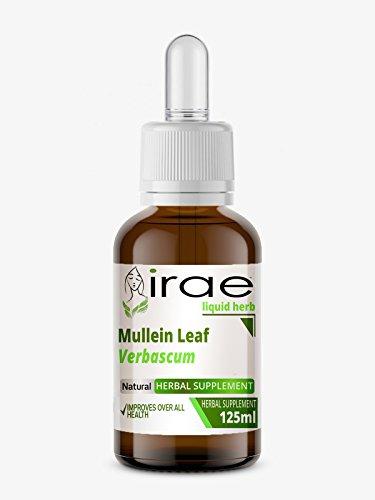 Muira Puama Ptychopetalum 1:2, 25% Alc Liquid Herb 125 ml