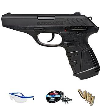 PACK pistola de CO2 Gamo...