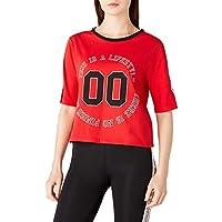 Koton Kadın T-Shirt, Kırmızı