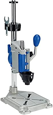 Dremel Drill Press & Tool Holder Workstation - 22