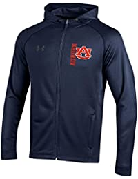 a8899f4e691 Under Armour NCAA pour Homme Tech Terry Sweat à Capuche zippé pour