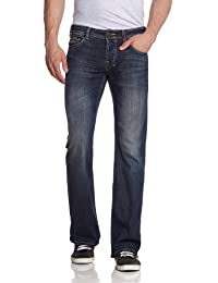 LTB Jeans Herren Jeans Low Rise cut 5044 / Tinman_98% Baumwolle, 2% Elasthan
