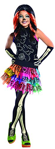 Monster High – Disfraz Skelita Calaveras