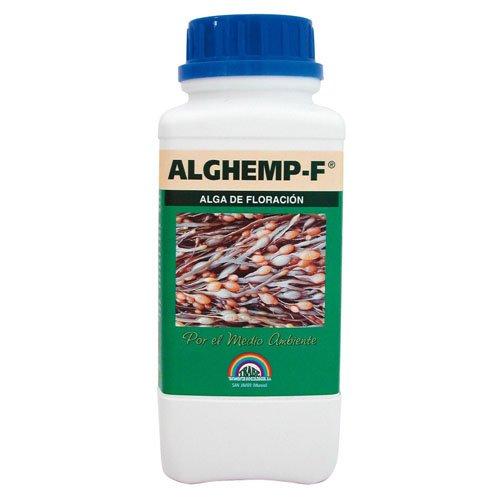 Mélange d'algues 100% BIO Trabe Tres Algas Sol / Solide (200g)