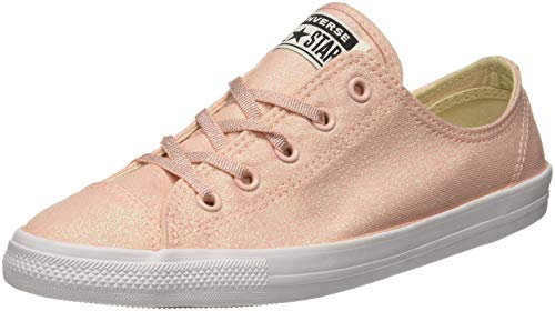 Converse Unisex Storm Pink/… Sneakers - 6 UK/India (39 EU)(8907788082964)