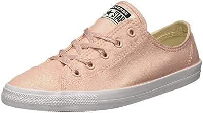 Converse Unisex's Storm Pink/... Sneakers-4 UK/India (36.5 EU) (8907788082940)