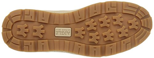 Aigle - Tenere - Chaussure de randonnée - Haute - Homme KAKI 2