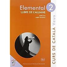 Elemental 2. Veus Llibre De L'alumne
