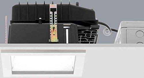 HOFFMEISTER - EB-LAMPARA 2TC-DEL 26W PLATA 0 74502 44-906
