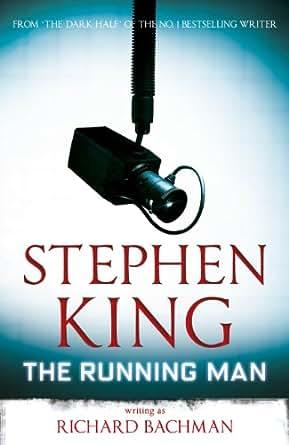 The Running Man English Edition