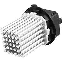 KIMISS HVAC Resistencia del motor del soplador, A/C Resistencia del calentador del sistema