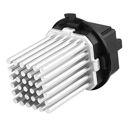 KIMISS HVAC Gebläsemotorwiderstand Heizungs/Heizungswiderstand der Heizung/Lüftung Klimaanlage für 307 407 C3 C4 C5 C6, OE-Nr. 6441S7, direkter Sitz Autoteil für Ersatz