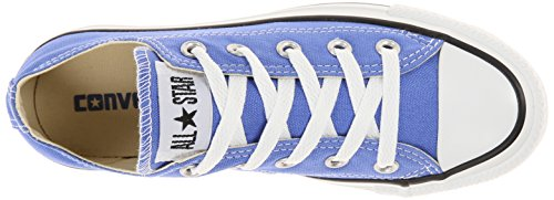 Converse  Ctas Slub Yarn,  Unisex-Erwachsene Mode B BLUE