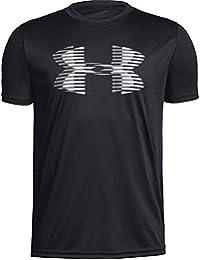 57ec8ef0d86 Under Armour Tech Big Logo Solid tee Camiseta